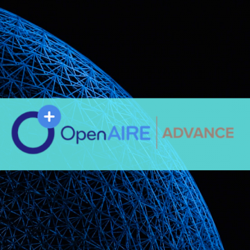 OpenAire Advanced