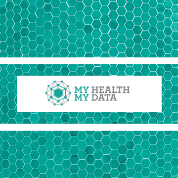 My Health - My Data