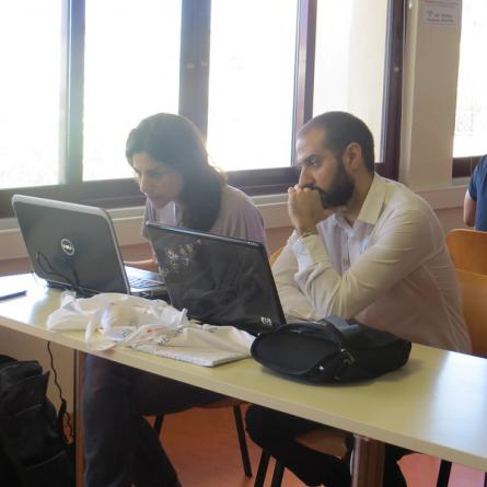 Blue Datathon on Fisheries and Aquaculture