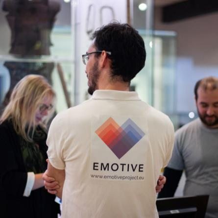 EMOTIVE Demo event